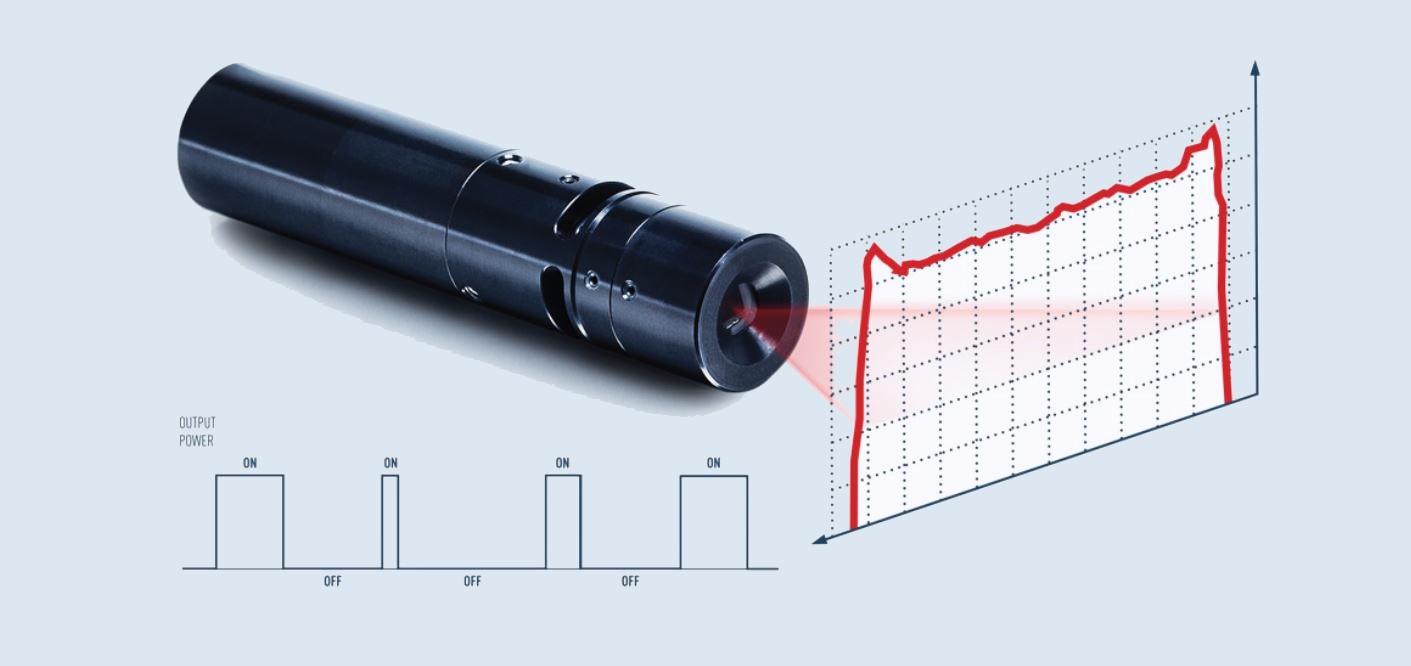 SL Pulsed Power Laser