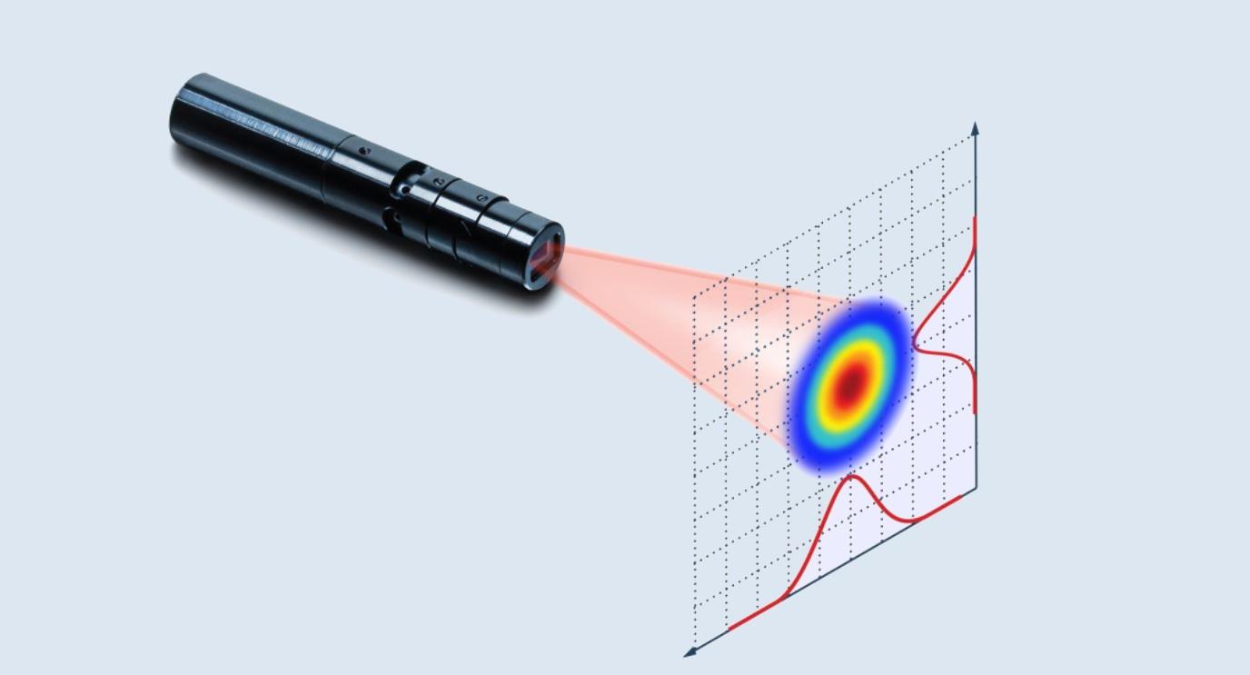 True Gaussian Laser