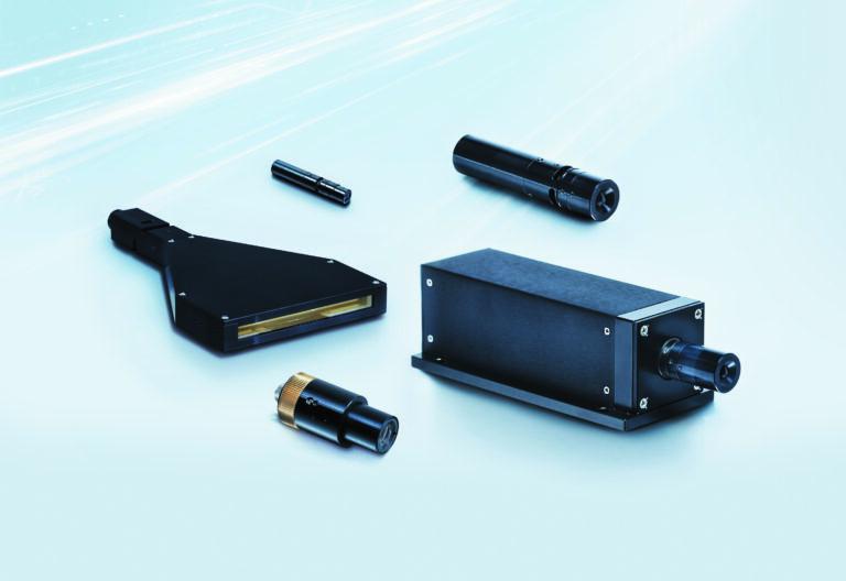 Osela Laser platforms: Compact, Streamline, Telecentric, Industrial Laser System, Top Hat Beam Shaper