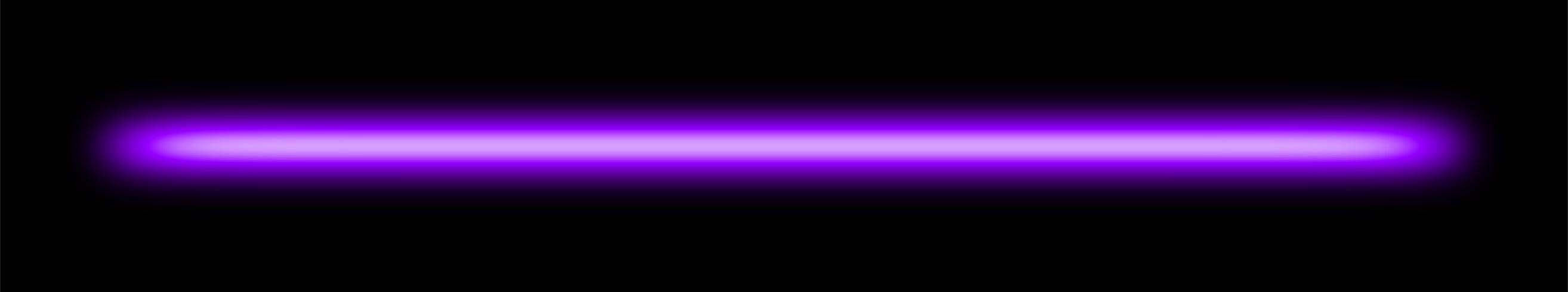 405 nm (purple) uniform laser line