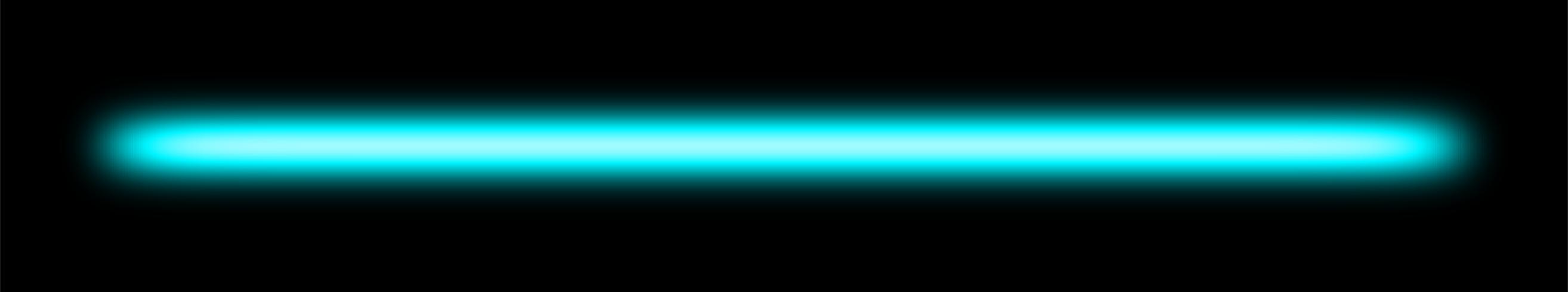 488 nm (cyan) uniform laser line