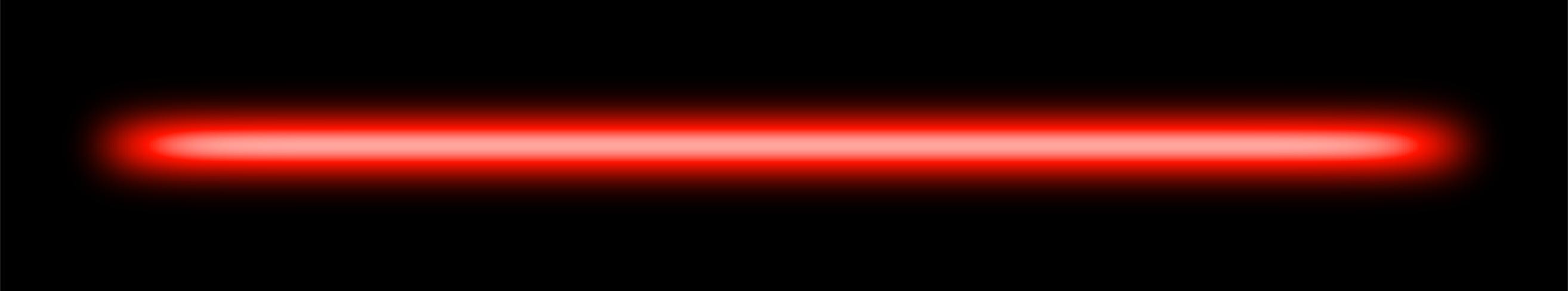 660 nm (red) uniform laser line