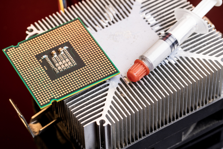 Thermal electric cooling needed for machine vision and Bioinstrumentation application